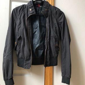 H&M Bomber Jacket Size 2